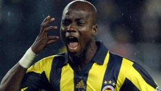Eski Fenerbahçeli futbolu bıraktı
