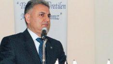 CHP Ankara İl Başkanı  Adnan Keskin oldu