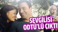 Nurgül Yeşilçay'ın sevgilisi ODTÜ'lü çıktı