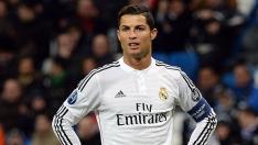 Portekiz tarihinin en iyisi Ronaldo