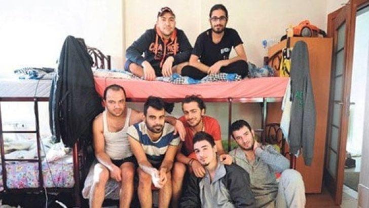 Zengin Suriyelilerin Sulukule'deki hayatı