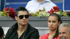 Cristiano Ronaldo ve İrina Shayk neden ayrıldı?