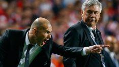 Zidane Real Madrid'deki veliahtını açıkladı