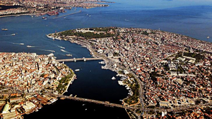 Türkiye'nin en pahalı semti belirlendi