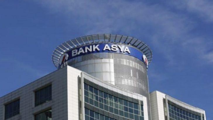 Eximbank kredisi Bank Asya'ya yatırılmış!