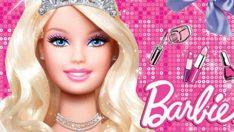 Akıllı telefondan sonra akıllı barbie müjdesi