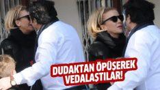 Ivana Sert ve Yurdal Sert barışıyor mu?