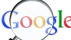 Google'da aranan en çok isimler