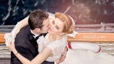 Fotoğrafçı Seda İkizoğlu: Düğün fotoğraflarında retouch önemli