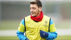 Galatasaray yeni Mesut'u kaptı!