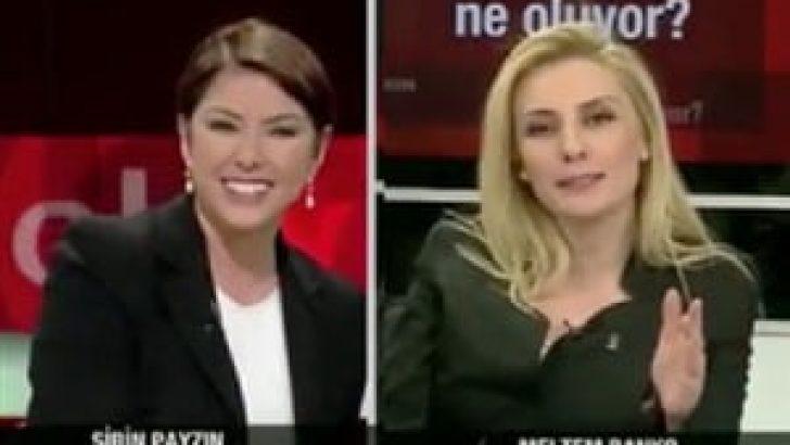 Rizeli vekilin Erdoğan tavrı sunucuyu böyle güldürdü