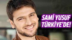 Dev Konser için Sami Yusuf Türkiye'de!