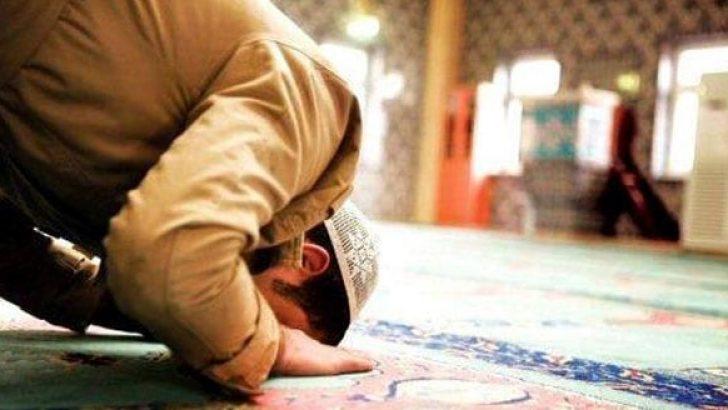 Camiler ibadete nasıl açılacak? Bakanlık tek tek açıkladı