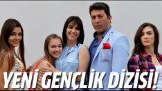 Kanal D'de yeni gençlik dizisi