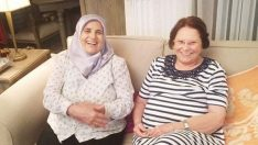 Ahmet Hakan'ın annesi CHP'liymiş!