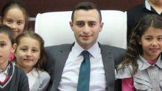 Kaymakam Kadir Güntepe'den HDP'ye sert eleştiri!
