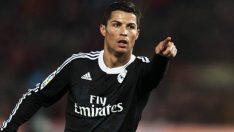 Sosyal medyada Cristiano Ronaldo capsleri