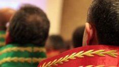 Hakim Hacı İbrahim Gözükara 25 Aralık tahliyesine karşı çıktı!