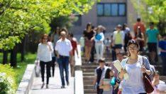 Bu üniversiteleri okuyan kişilerin işsiz kalma olasılığı çok az!