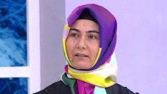 Esra Erol Nevruz'la röportaj yaptı!