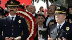 Türk Polis Teşkilatı'nın 171. Yıl Dönümü