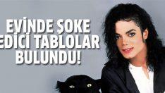 Michael Jackson'ın evinde pornografik içerikler bulundu