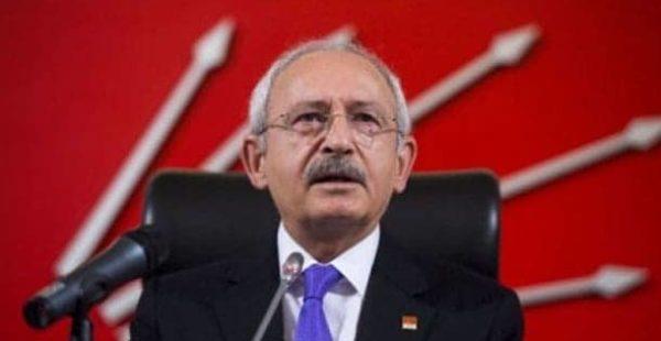 Kemal Kılıçdaroğlu'ndan HSK'ya ağır hakaret!