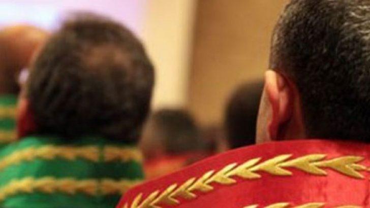 Yargıtay Üyesi Nihat Altunok Korona'ya yenik düştü