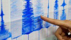Elazığ'da 2 büyük artçı sarsıntı meydana geldi