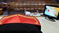 FETÖ'cü savcılar yargı önünde! MİT elemanını deşifreden yargılanıyorlar