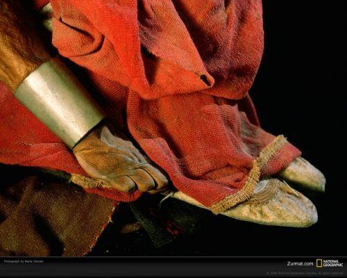 1999 yılında bulunan bu inanılmaz mumya üzerinde yıllardır araştırmalar yapılıyor.
