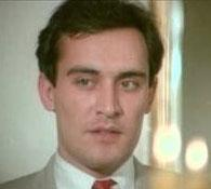 Eray Özbal da 198'lerde sinema filmlerinin 'kötü adam'ıydı..