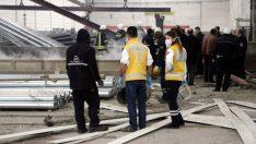 Antep'te patlama 8 ölü, 11 yaralı!