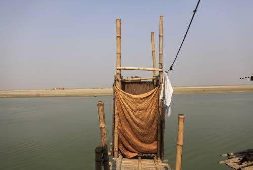 Bangladeş'teki fuhuş işçilerinin hikayesi