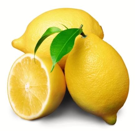 Limon da biber gazının etkilerini azaltmakta faydalıdır.