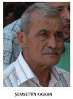 Yunanistan'da olduğu değerlendirilen DHKP-C örgüt üyesi Şemsettin Kalkan