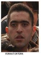 Yunanistan'da olduğu değerlendirilen DHKP-C örgüt üyesi Ferhat Ertürk