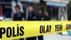 Husumetli oldukları adamın üstüne araç süren iki kardeş adeta terör estirdi