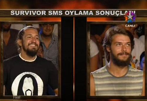 Survivor'ı ikinci sırada tamamlayan Doğukan Manço'nun alacağı ücret ortaya çıktı.