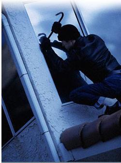 Kanada'nın Calgary kentinde bir kuyumcuyu soymaya kalkışan iki hırsız