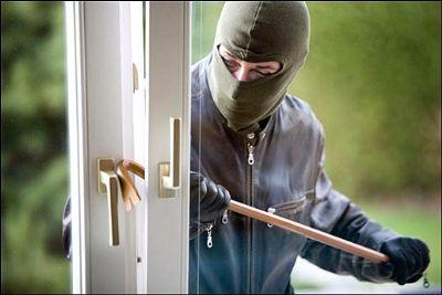 Dünyanın en ilginç hırsızlık olayları