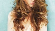 En güzel saç modelleri ve renkleri!