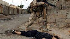 Irak işgalinden utandıran fotoğraflar