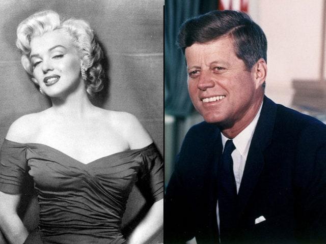 Jackie Kennedy ise şaşırtıcı bir şekilde aktrise olumsuz bir cevap vermemiş.