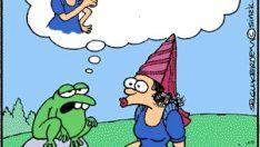 Masal karikatürleri