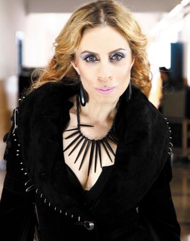 Zeynep Casalini de ünlü bir ailenin parçası.