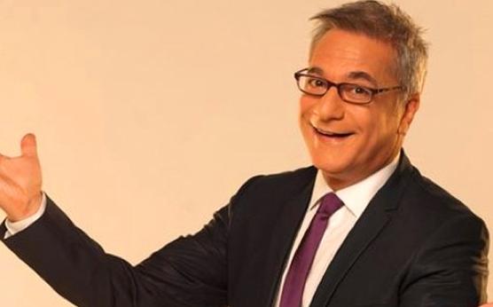 Mehmet Ali Erbil'in babası Yeşilçam'ın efsane oyuncularından biri.