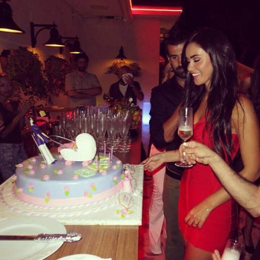 Zeynep Sever Demirel'in doğum günü