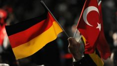 Türkiye'ye Almanya Hükümeti'nden destek geldi!