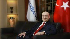 Halkbank Genel Müdürü Osman Arslan açıkladı: Halkbank mevduatını 221.3 milyara taşıdı!